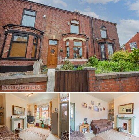 2 bedroom terraced house for sale - Rochdale Road East, Heywood, OL10