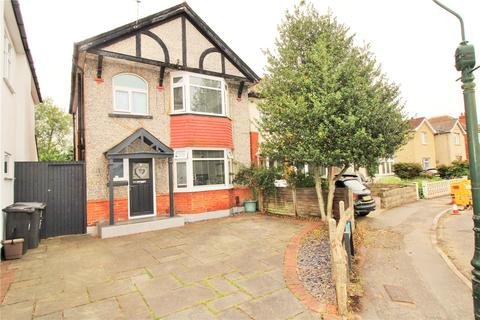 3 bedroom detached house for sale - Elmes Road, Moordown, Bournemouth, Dorset, BH9