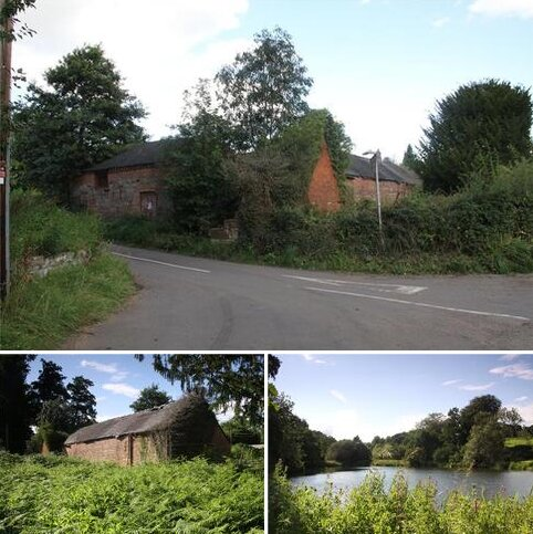 Detached house for sale - Walkmill, Eccleshall, Stafford