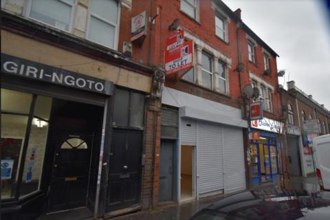 2 bedroom flat to rent - Bruce Grove, N17