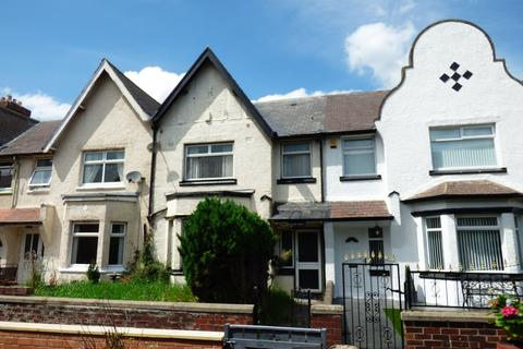 3 bedroom terraced house for sale - The Avenue, ., Consett, Durham, DH8 6NR