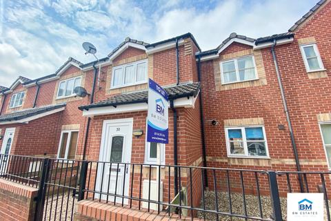 2 bedroom house to rent - Havelock Street, Leicester, LE2