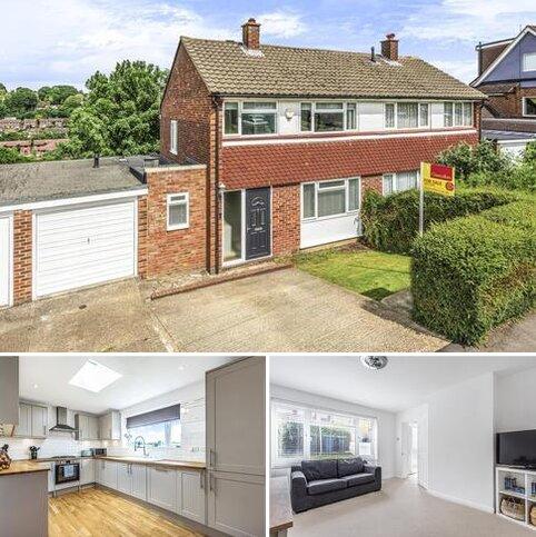 3 bedroom semi-detached house for sale - Chesham,  Buckinghamshire,  HP5