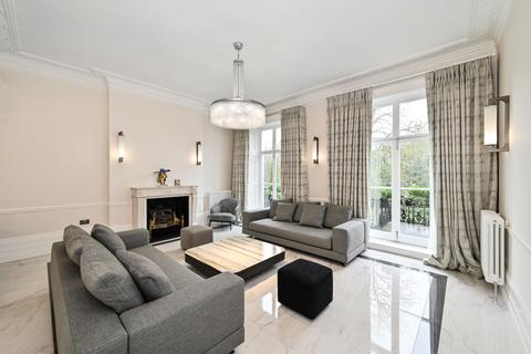 6 bedroom terraced house to rent - Thurloe Square, South Kensington, SW7