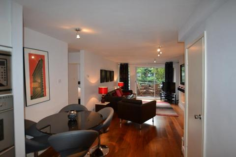 2 bedroom flat to rent - Park Valley, The Park, Nottingham NG7 1BS