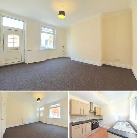 2 bedroom terraced house to rent - Healey Street, Blackpool