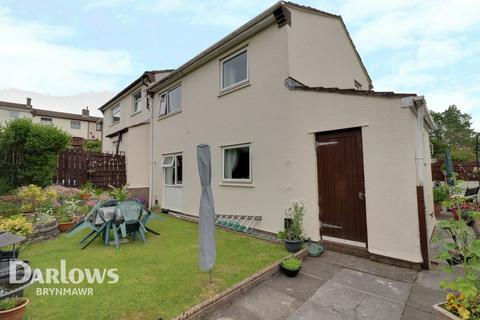 3 bedroom terraced house for sale - Dale View, Nantyglo