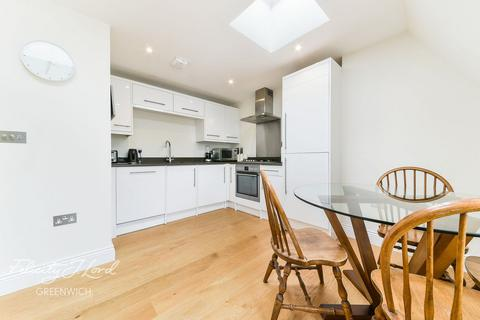 2 bedroom apartment for sale - Travers House, Greenwich, London, SE10 9TD
