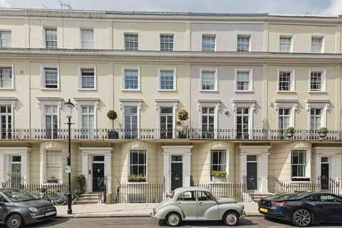 1 bedroom apartment to rent - Norland Square, W11
