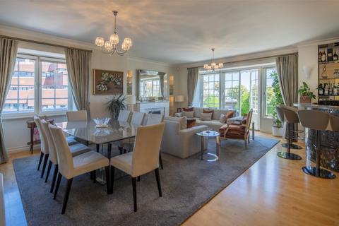 3 bedroom penthouse for sale - St John's Wood Court, St John's Wood Road, London, NW8