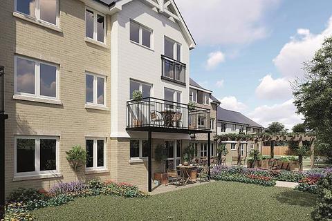 2 bedroom flat for sale - Beeches Lodge, Reedham Road, Burnham, SL1