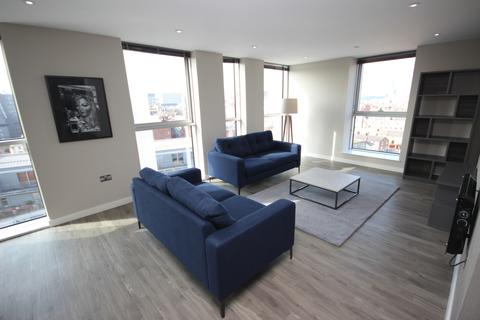 2 bedroom penthouse to rent - Burlington House Tariff Street Manchester M1