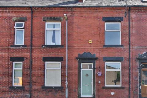 2 bedroom terraced house for sale - Holland Street, Hurstead, OL16 2SD