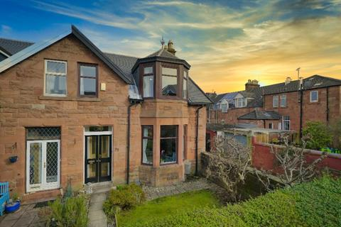 3 bedroom end of terrace house for sale - Earlspark Avenue, Newlands , Glasgow, G43 2HE