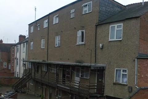 Studio to rent - Asfordby Street, Spinney Hills, Leicester, LE5