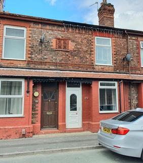 2 bedroom terraced house to rent - Sharp Street, Warrington, WA2