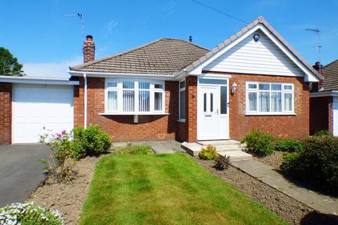 3 bedroom detached bungalow for sale - Ashbourne Drive, High Lane, Stockport, SK6