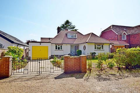 3 bedroom detached bungalow to rent - Kingsway, Bognor Regis, PO21