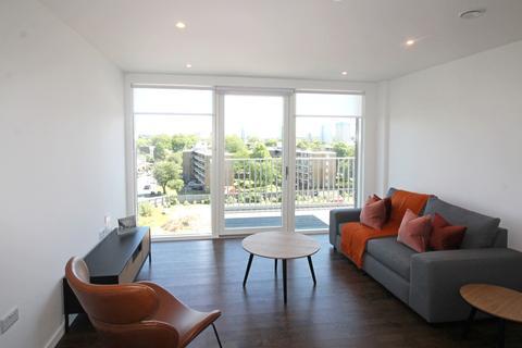 1 bedroom apartment to rent - Lacewood Apartments, Deptford Landings, Deptford SE8