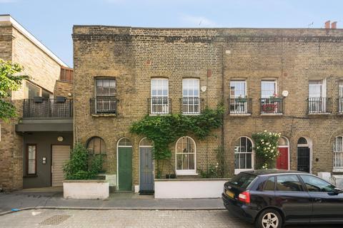 2 bedroom terraced house for sale - Green Walk, London, SE1