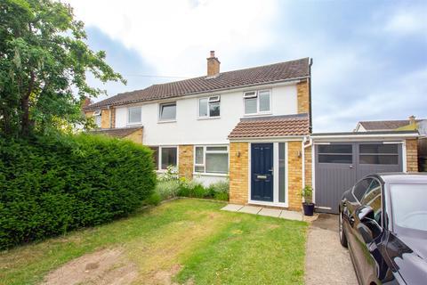 3 bedroom semi-detached house to rent - Evans Road, Eynsham, Witney, OX29