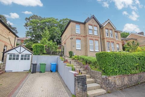 2 bedroom semi-detached house for sale - Gordon Road, BRANKSOME, POOLE, Dorset
