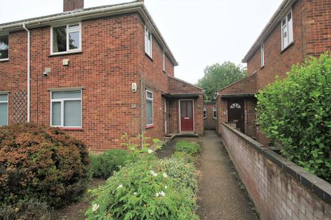 2 bedroom flat to rent - Bluebell Road , Norwich NR4