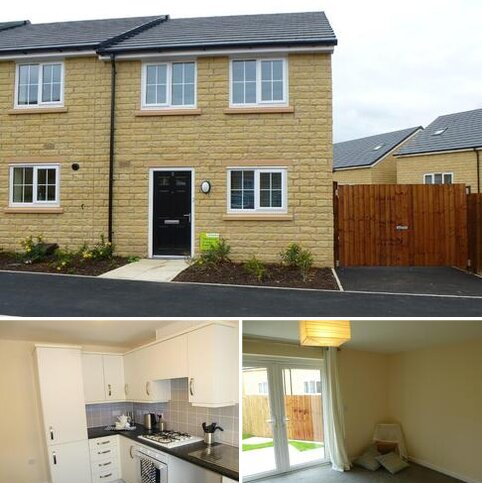 2 bedroom semi-detached house to rent - Kirkgate, Burnley, BB11