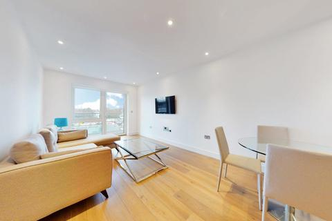 1 bedroom flat to rent - Faulkner House, London, W6
