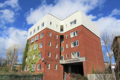 1 bedroom flat for sale - 1 Canal Walk, Portsmouth, Hampshire, PO1 1RB