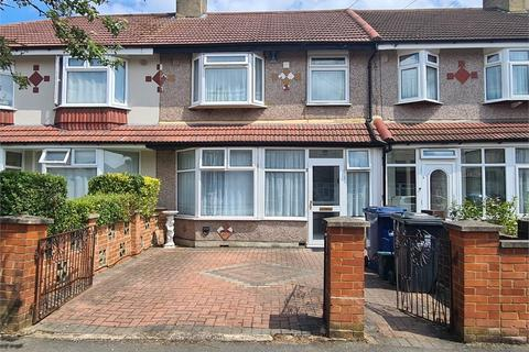 3 bedroom terraced house to rent - Brooklands Drive, Perivale, Greenford, Greater London
