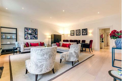3 bedroom flat to rent - Princes Gate, London, SW7