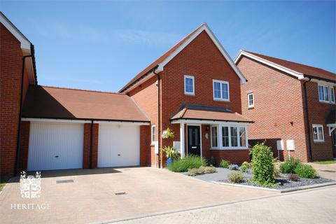 3 bedroom detached house for sale - Monks Road, Earls Colne, Essex