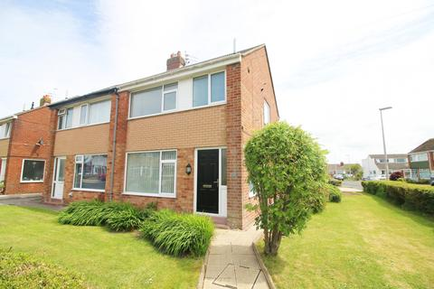 3 bedroom semi-detached house for sale - Oldbury Place,  Thornton-Cleveleys, FY5