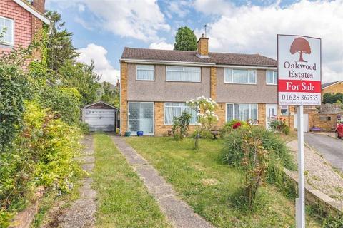 3 bedroom semi-detached house for sale - Briar Close, Taplow, Buckinghamshire