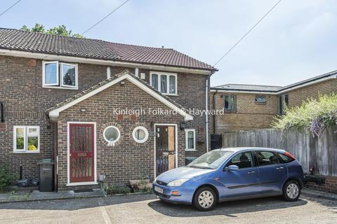 2 bedroom end of terrace house for sale - Honley Road, Catford