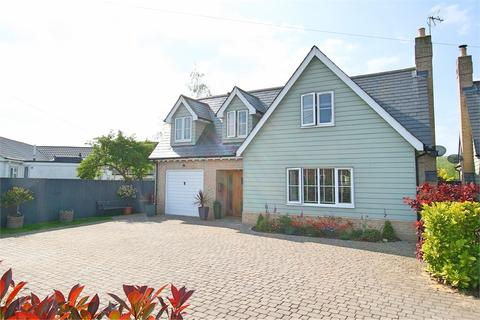 4 bedroom detached house for sale - Barnhall Road, Tolleshunt Knights, MALDON, Essex
