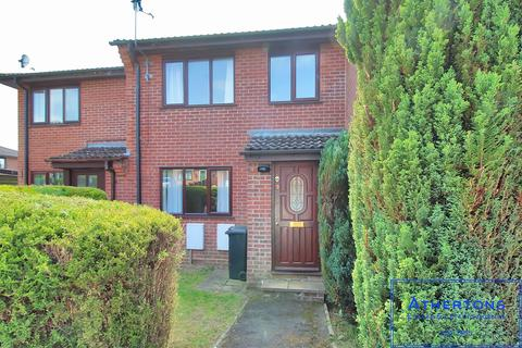 2 bedroom terraced house to rent - Ross Gardens, Bournemouth. BH11