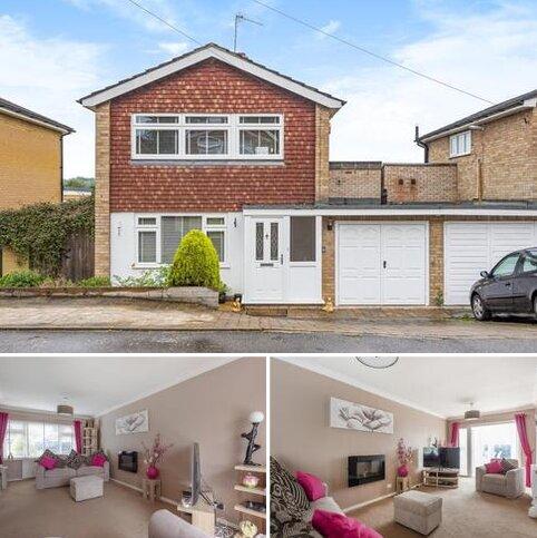 3 bedroom link detached house for sale - Chesham,  Buckinghamshire,  HP5