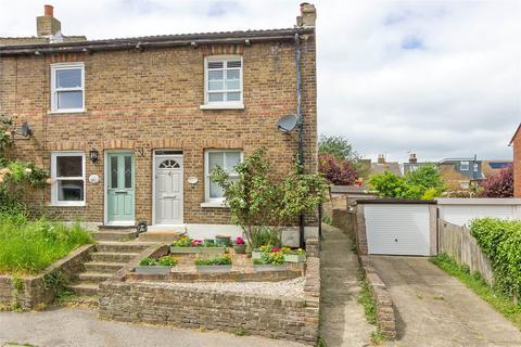 3 bedroom end of terrace house for sale - Church Lane, Newington, Sittingbourne, ME9