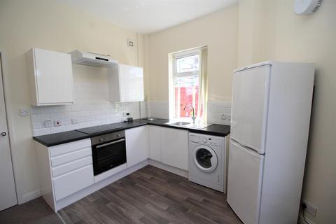 1 bedroom ground floor flat for sale - Ground Floor Flat Ridgeway Road, Bristol, BS16 3LE