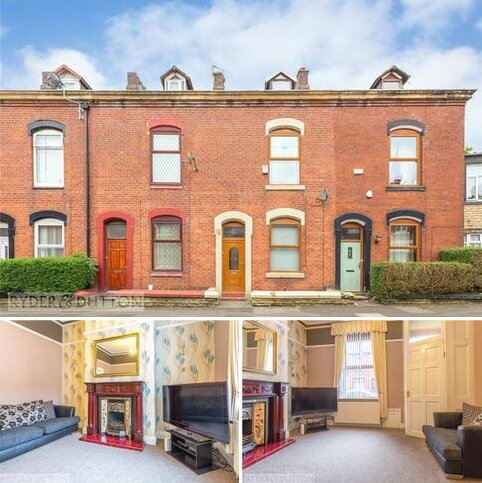 3 bedroom terraced house for sale - Herbert Street, Oldham, OL4