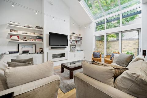 2 bedroom detached house for sale - Wetherby Studios, Wetherby Place, London, SW7