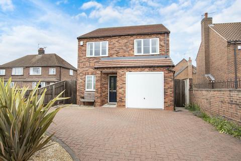 4 bedroom detached house for sale - Station Road, Beckingham, Doncaster