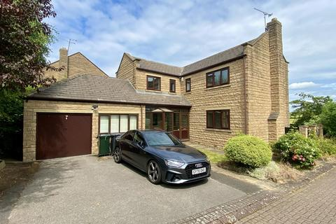 4 bedroom detached house to rent - Manor Farm Court, Thrybergh, Rotherham