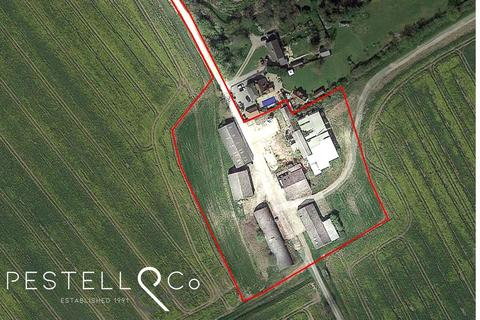 Land for sale - The Broadway, Great Dunmow