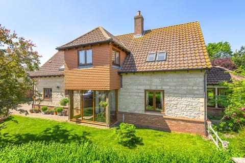 4 bedroom detached house for sale - The Nurseries, Rowston, LN4