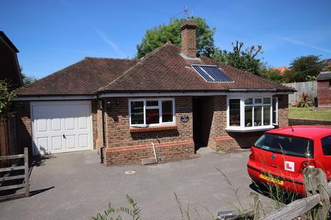 2 bedroom detached bungalow for sale - Little East Street, Billingshurst