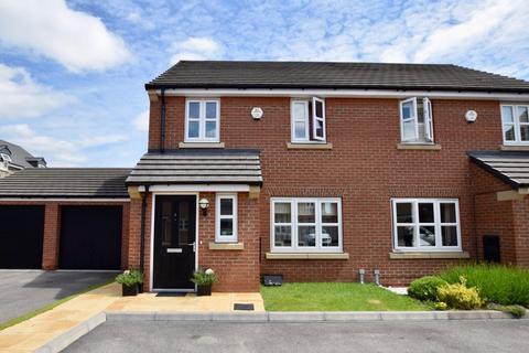 3 bedroom semi-detached house for sale - Overend Avenue, Pocklington