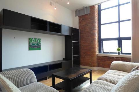 1 bedroom apartment to rent - Vulcan Mill, 2 Malta Street, New Islington